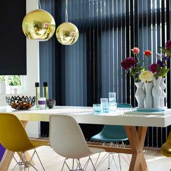 Vertical Blinds - UK Blinds Direct