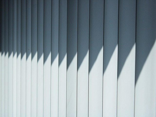 Vertical Blinds in Rotherham